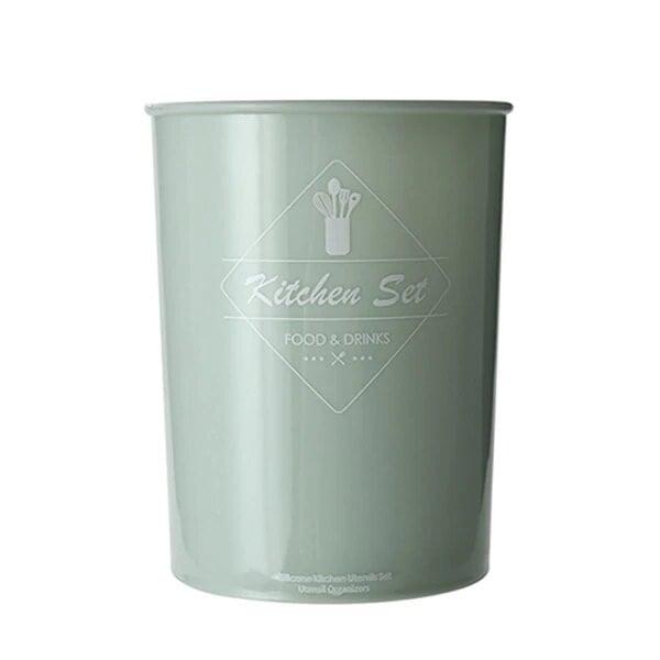 Storage Box Green