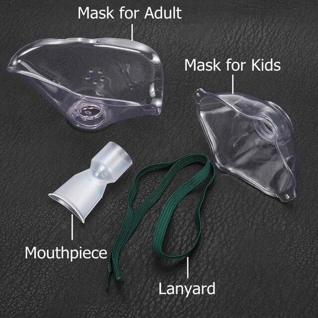 3pcs Mask